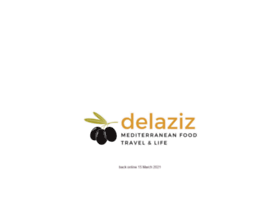 Delaziz.co.uk thumbnail