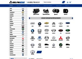 Delfincar.ru thumbnail