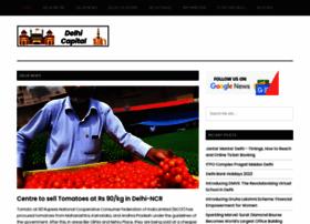 Delhicapital.com thumbnail