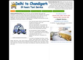 Delhichandigarhtaxi.in thumbnail
