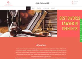 Delhidivorcelawyer.in thumbnail
