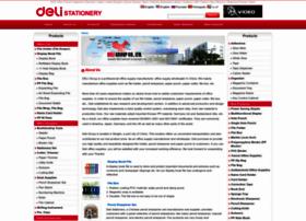 Deli-stationery.org thumbnail