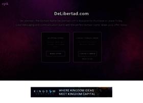 Delibertad.com thumbnail