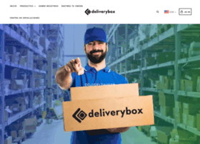 Deliverybox.shop thumbnail