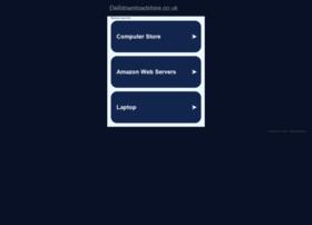 Delldownloadstore.co.uk thumbnail
