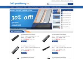 Delllaptopbattery.us thumbnail