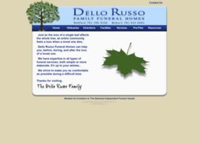 Dellorusso.net thumbnail