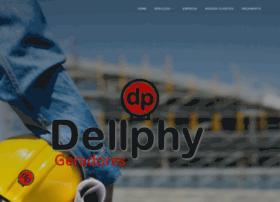 Dellphygeradores.com.br thumbnail