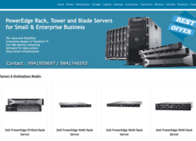 Dellservers.co.in thumbnail