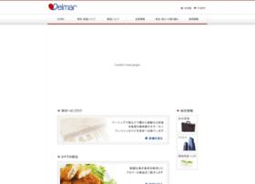 Delmar.co.jp thumbnail