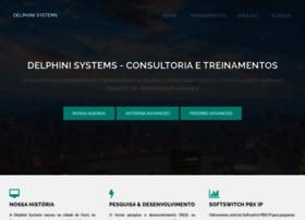 Delphini.systems thumbnail