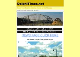 Delphitimes.net thumbnail