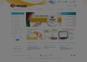Delsuronline.com.ve thumbnail