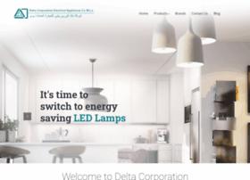 Delta-crp.com thumbnail