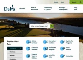 Delta.ca thumbnail