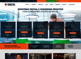 Deltabc.com.br thumbnail