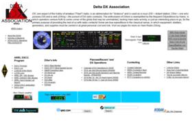 Deltadx.net thumbnail