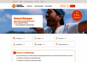 Deltalloyd.nl thumbnail