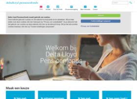 Deltalloydapf.nl thumbnail