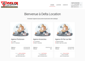 Deltalocation.fr thumbnail