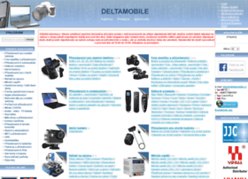 Deltamobile.cz thumbnail
