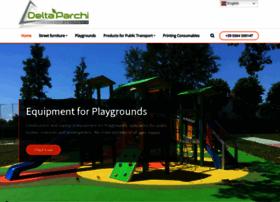 Deltaparchi.it thumbnail