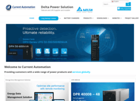 Deltapowersolutions.co.za thumbnail
