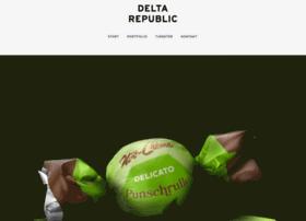 Deltarepublic.se thumbnail