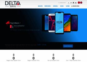 Deltaservis.com.tr thumbnail