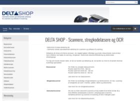 Deltashop.dk thumbnail