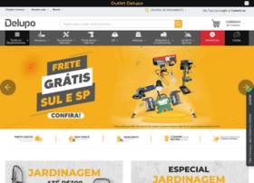 Delupoferragens.com.br thumbnail