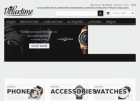 Deluxtime.com thumbnail
