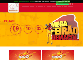 Demacol.com.br thumbnail