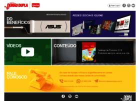 Demaodupla.com.br thumbnail
