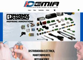 Demia.com.mx thumbnail