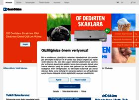 Demirdokum.com.tr thumbnail