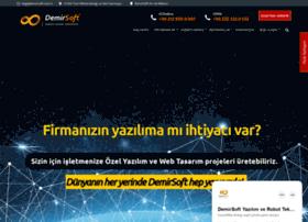 Demirsoft.com.tr thumbnail