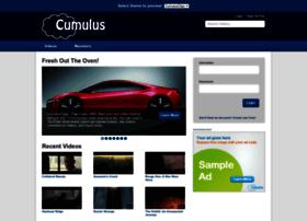 Demo.cumulusclips.org thumbnail