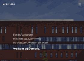 Democo.be thumbnail