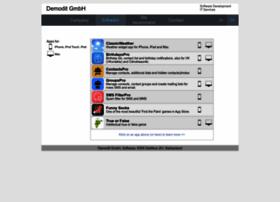 Demodit.ch thumbnail