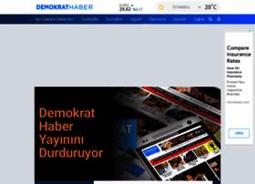 Demokrathaber.org thumbnail