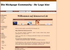 Demoserver2.de thumbnail