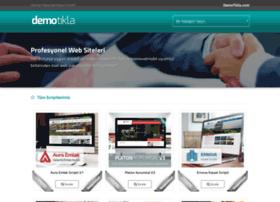 Demotikla.com thumbnail