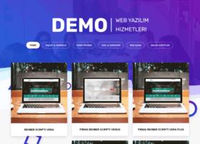 Demoyazilim.net thumbnail