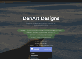 Denart-designs.com thumbnail
