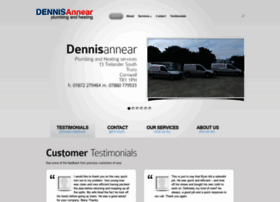 Dennisannearplumbing.co.uk thumbnail