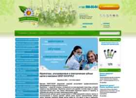 Dent-shop.ru thumbnail