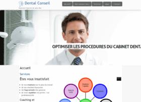Dental-conseil.fr thumbnail
