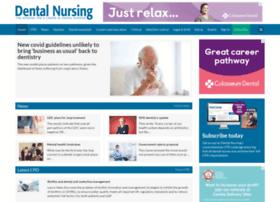 Dental-nursing.co.uk thumbnail