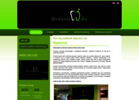 Dentalcentarjelic.hr thumbnail
